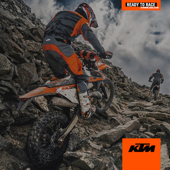 Motorradsport Schmitt in Binningen - RIDE KTM FEEL KTM