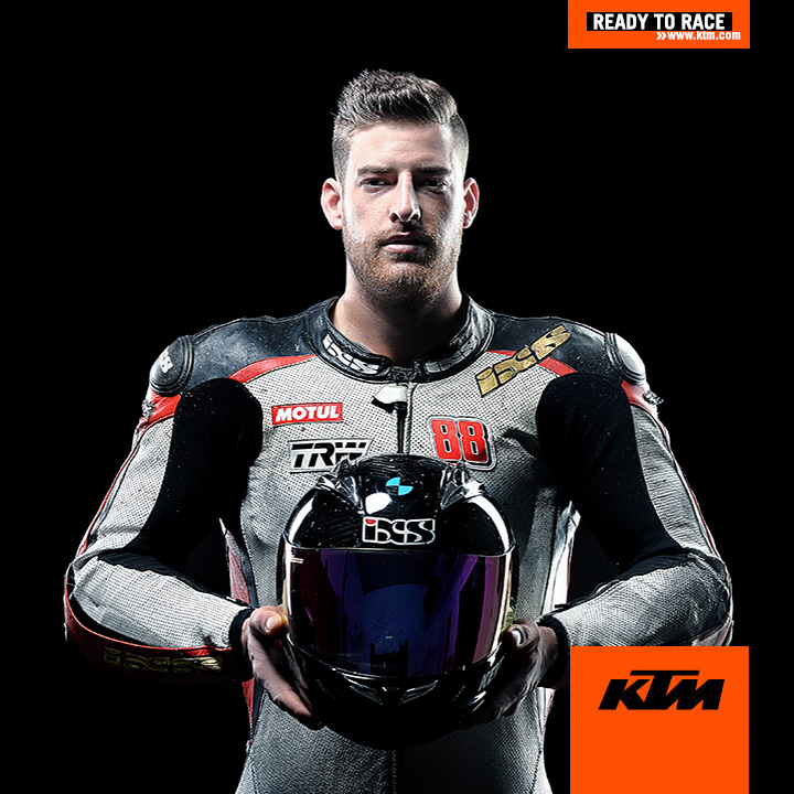Motorradsport Schmitt in Binningen - KTM KEVIN THE BEAST