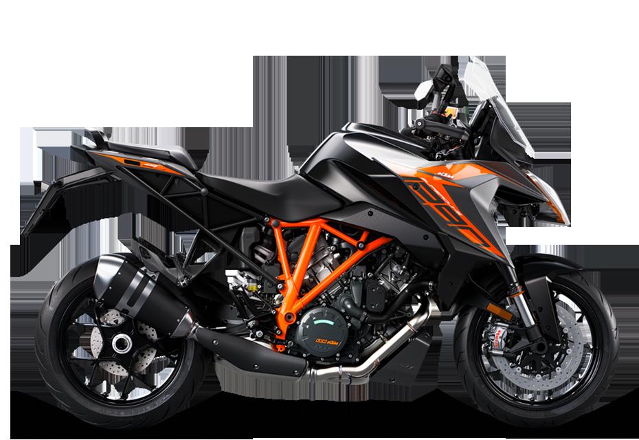 KTM Vertragshändler Motorradsport Schmitt in Binningen - KTM 1290 SUPER DUKE GT 2020