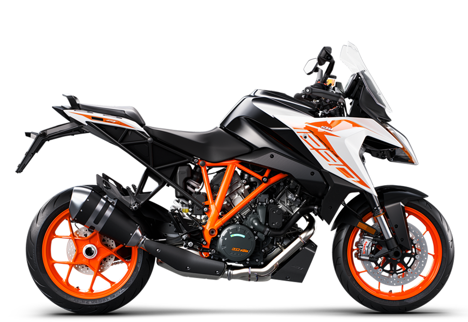 Motorradsport Schmitt in Binningen - KTM 1290 SUPER DUKE GT