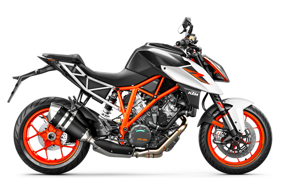 Motorradsport Schmitt in Binningen - KTM 1290 SUPER DUKE R