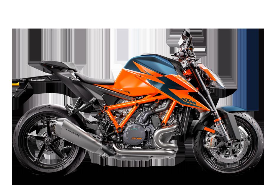KTM Vertragshändler Motorradsport Schmitt in Binningen - KTM 1290 SUPER DUKE R 2020