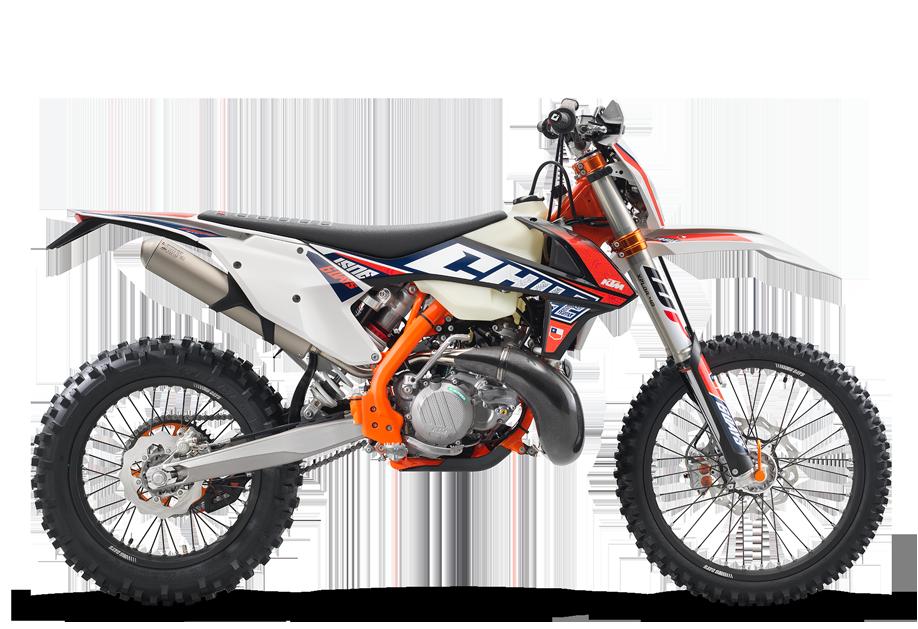 KTM Vertragshändler Motorradsport Schmitt in Binningen - KTM 250 EXC TPI SIX DAYS 2019