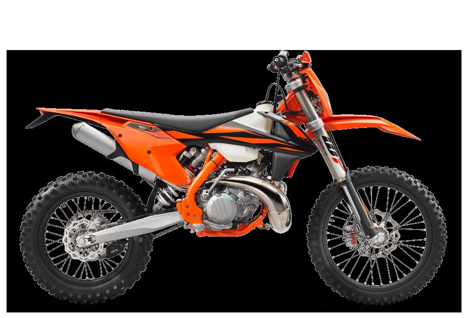 KTM Vertragshändler Motorradsport Schmitt in Binningen - KTM 300 EXC TPI 2019