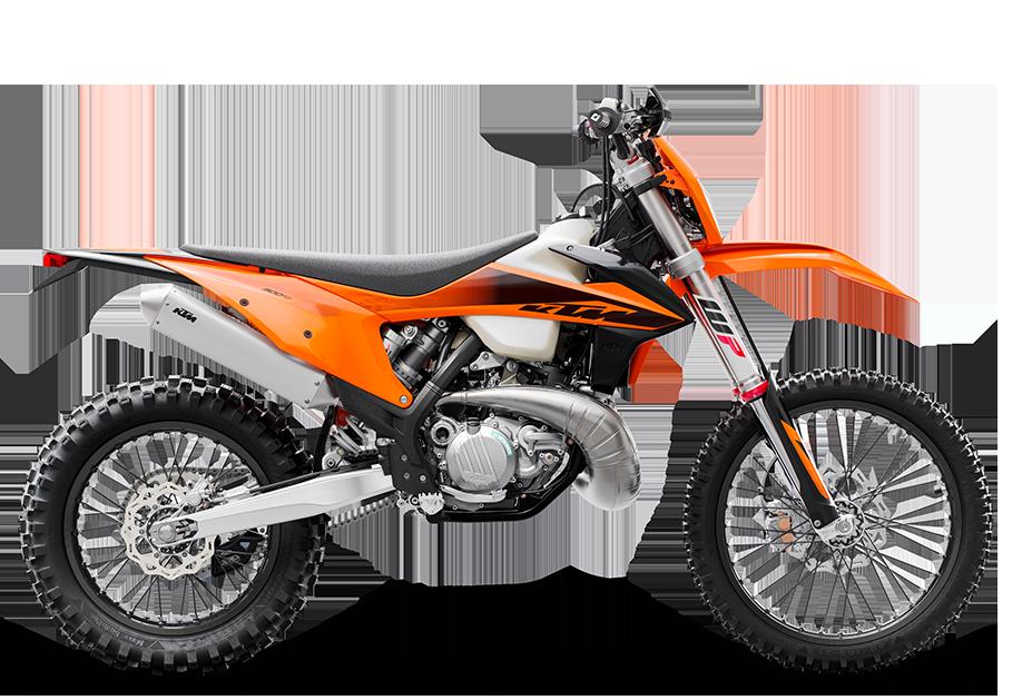 KTM Vertragshändler Motorradsport Schmitt in Binningen - KTM 300 EXC TPI 2020
