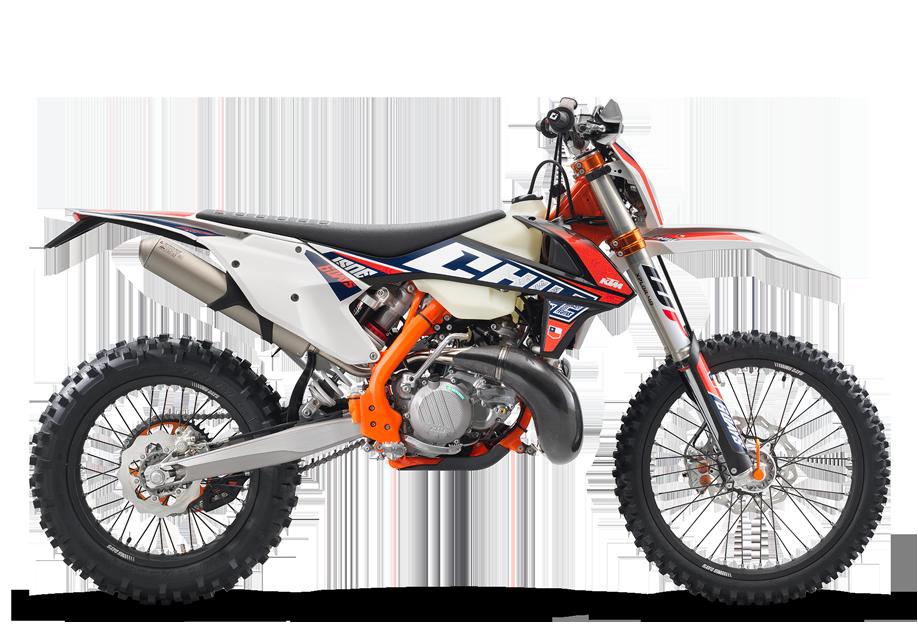 KTM Vertragshändler Motorradsport Schmitt in Binningen - KTM 300 EXC TPI SIX DAYS 2019