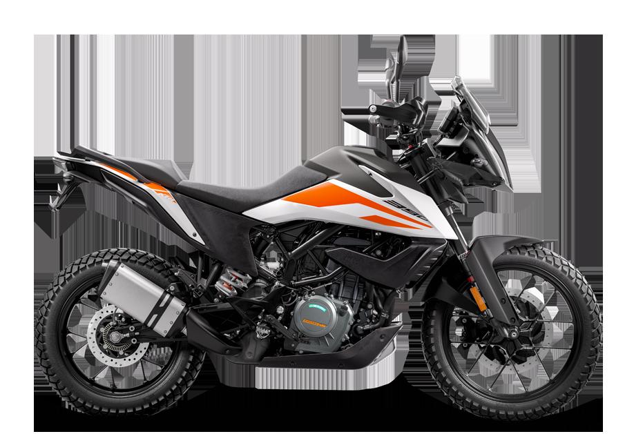 KTM Vertragshändler Motorradsport Schmitt in Binningen - KTM 390 ADVENTURE 2020