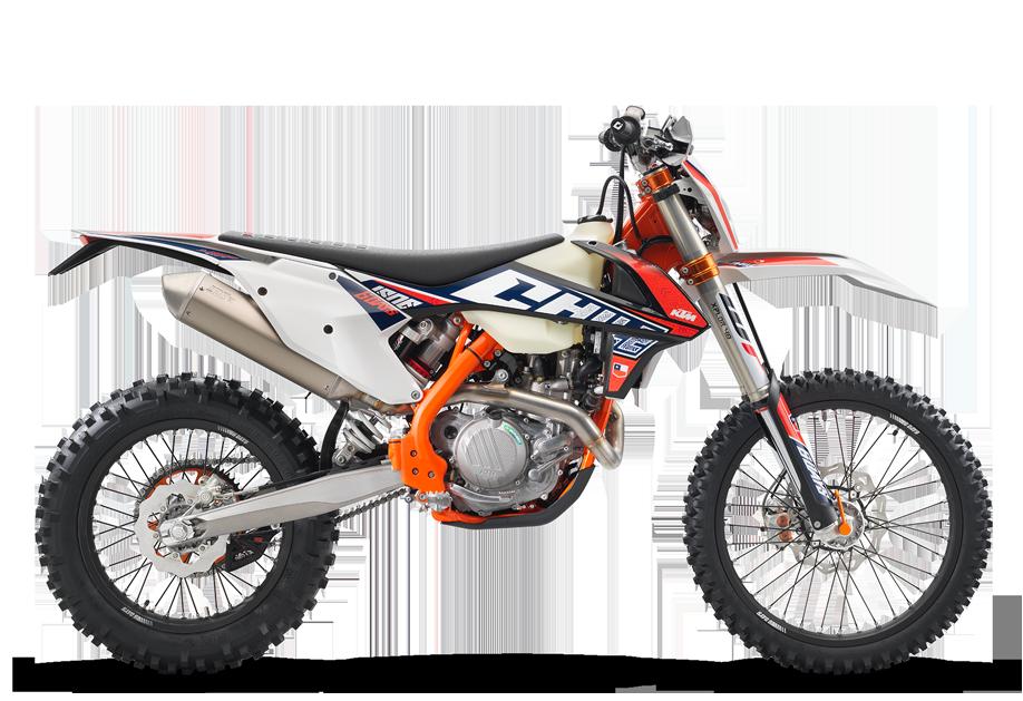 KTM Vertragshändler Motorradsport Schmitt in Binningen - KTM 450 EXC-F Six Days 2019