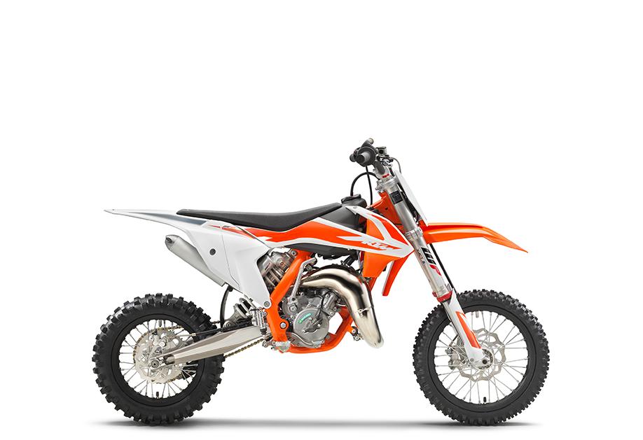 KTM Vertragshändler Motorradsport Schmitt in Binningen - KTM 65 SX 2020