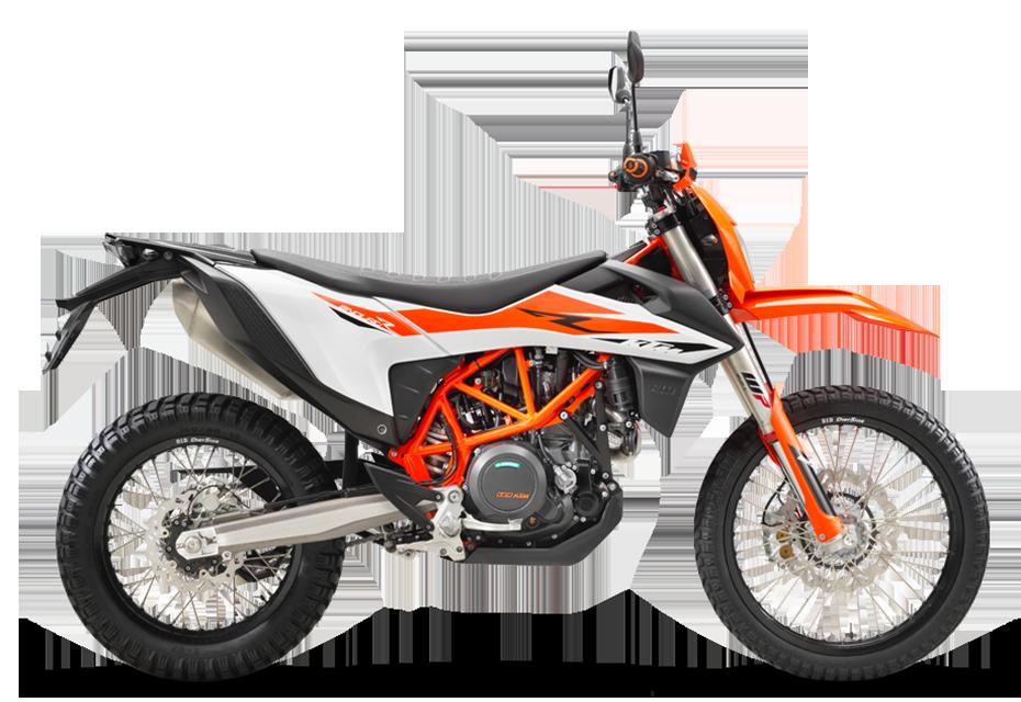 KTM Vertragshändler Motorradsport Schmitt in Binningen - KTM 690 ENDURO R 2020