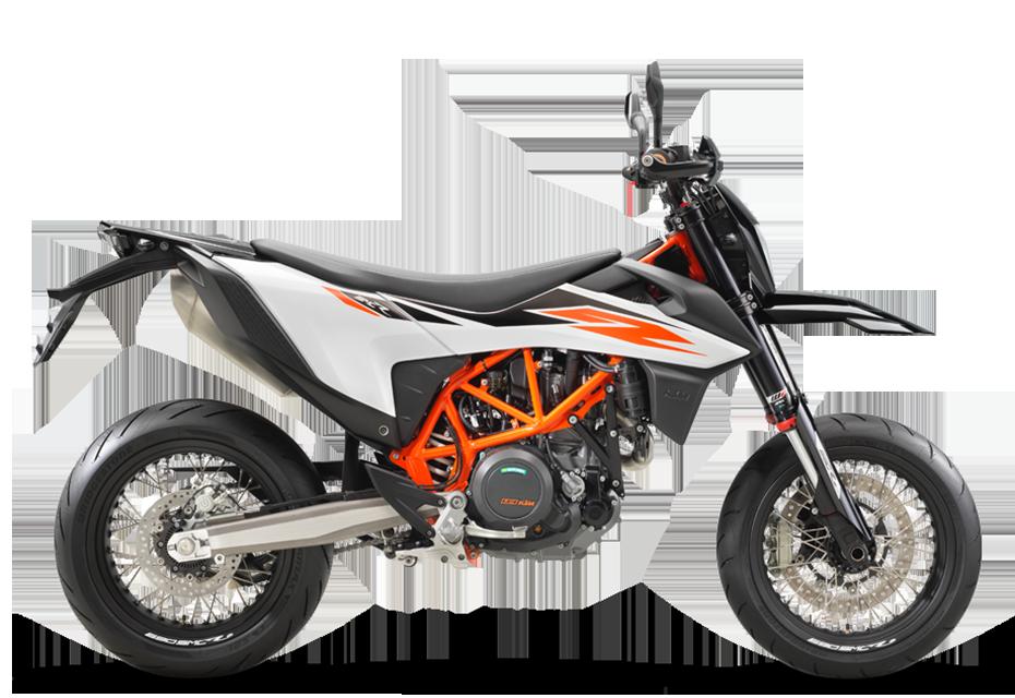 KTM Vertragshändler Motorradsport Schmitt in Binningen - KTM 690 SMC R 2020