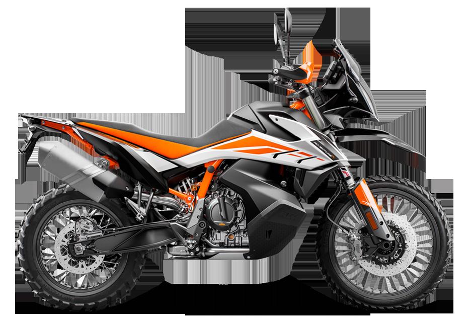 KTM Vertragshändler Motorradsport Schmitt in Binningen - KTM 790 ADVENTURE R 2019
