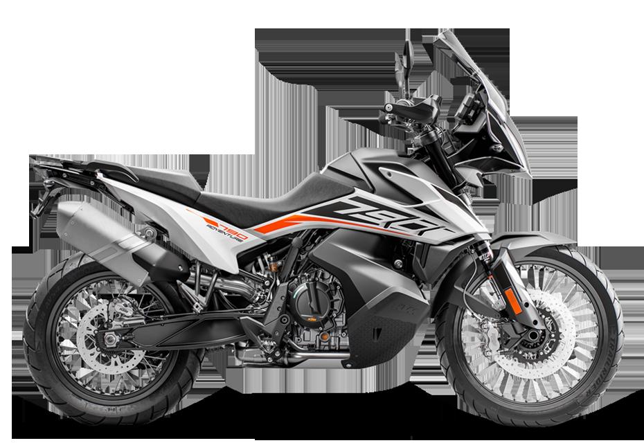 KTM Vertragshändler Motorradsport Schmitt in Binningen - 790 ADVENTURE 2019