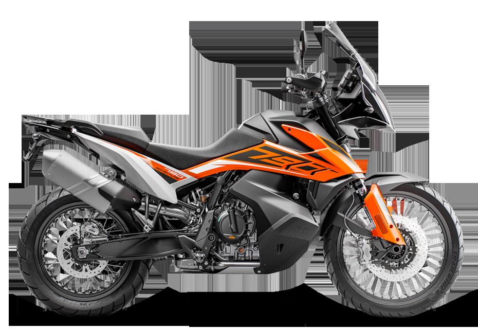 KTM Vertragshändler Motorradsport Schmitt in Binningen - 790 ADVENTURE 2020
