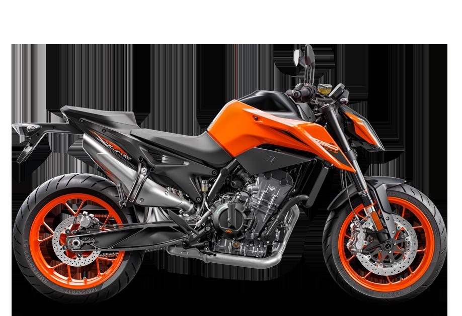 KTM Vertragshändler Motorradsport Schmitt in Binningen - KTM NAKED 790 DUKE 2020