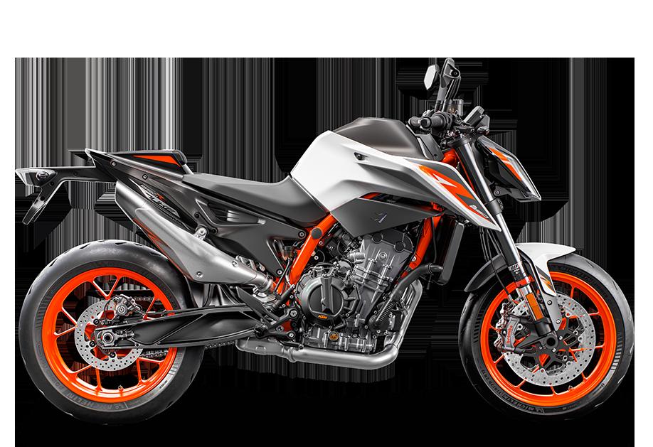 KTM Vertragshändler Motorradsport Schmitt in Binningen - KTM 890 DUKE R 2020