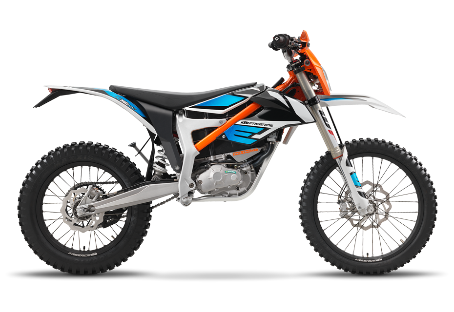KTM Vertragshändler Motorradsport Schmitt in Binningen - KTM Freeride E-XC 2020