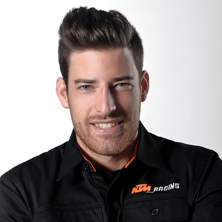 KTM Motorradsport Schmitt Kevin Schmitt