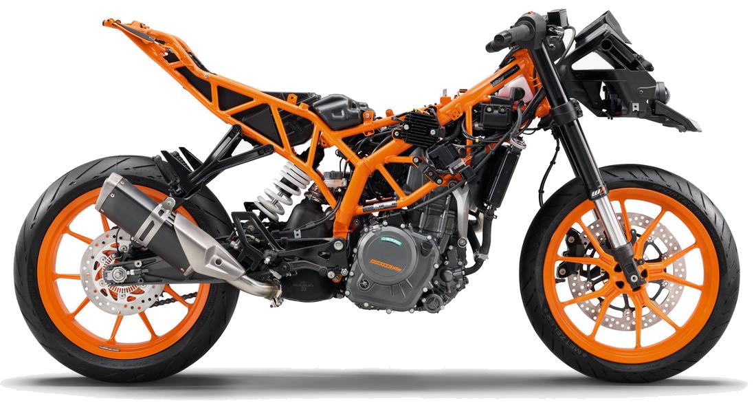 KTM Vertragshändler Motorradsport Schmitt in Binningen - Bike Quad Roller Meisterwerkstatt