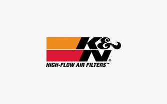 Motorradsport Schmitt in Binningen - Partner K&N Sportluftfilter, Luftansaugsysteme & Ölfilter