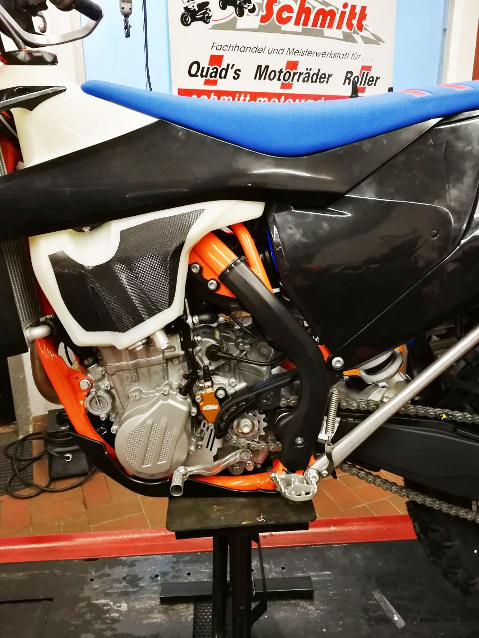 Motorradsport Schmitt in Binningen - KTM Motorradsport Schmitt Racing
