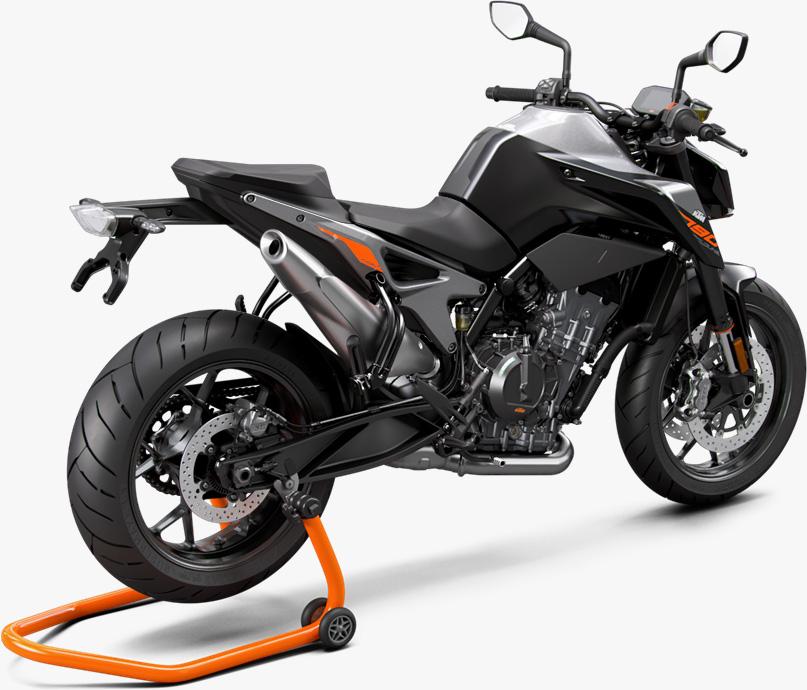 KTM Vertragshändler Motorradsport Schmitt - KTM NAKED 790 DUKE
