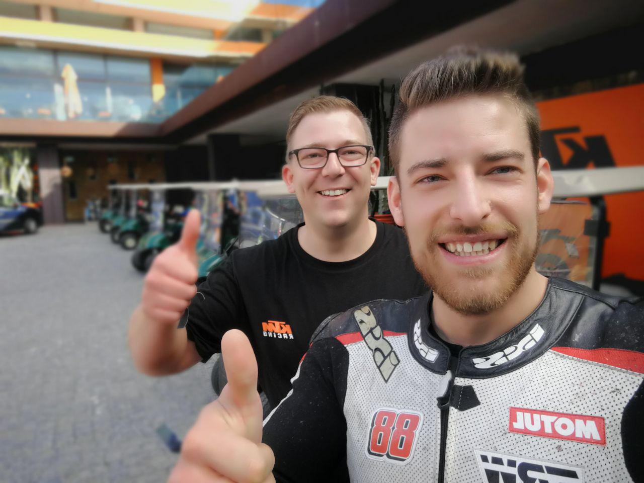 KTM Händlertagung 2018 Gran Canaria